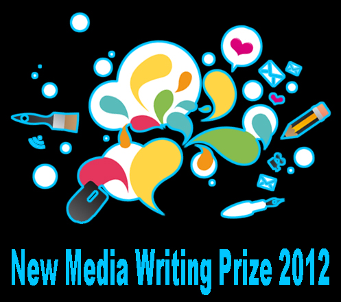 New Media Writing Prize 2012