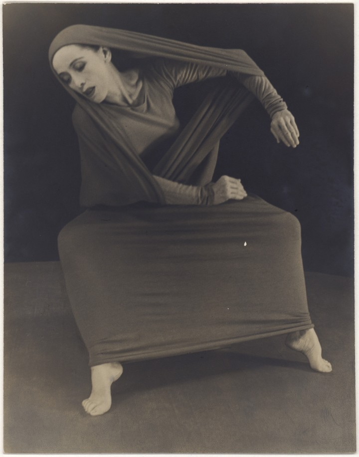 the life of martha graham and her contributions to dance Martha graham research paper delves into the life of one of the top one hundred most important americans in the twentieth century buy.